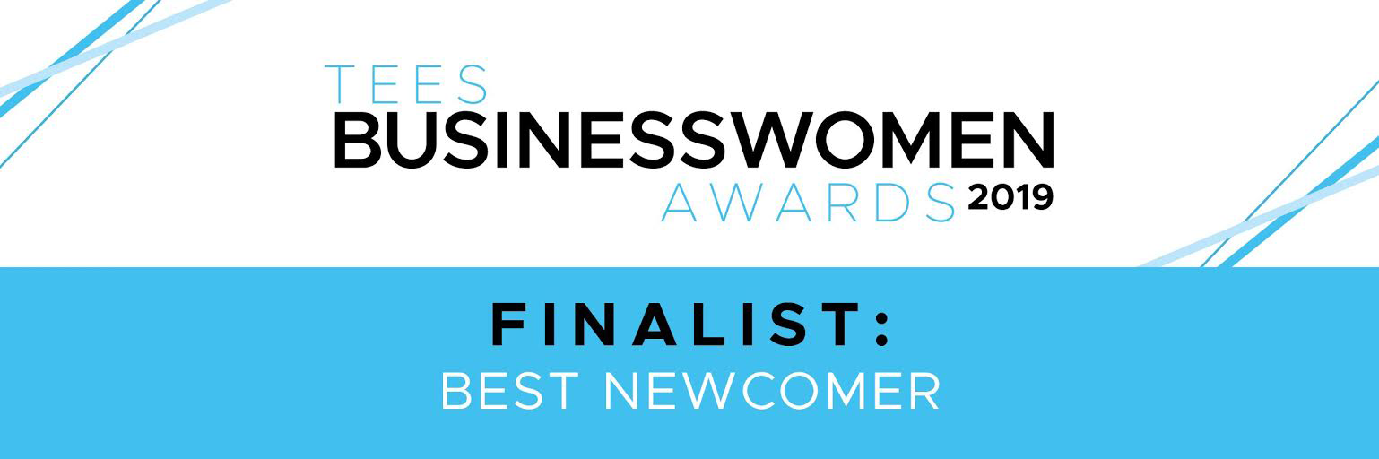 Michelle Carter was nominated for Business Newcomer